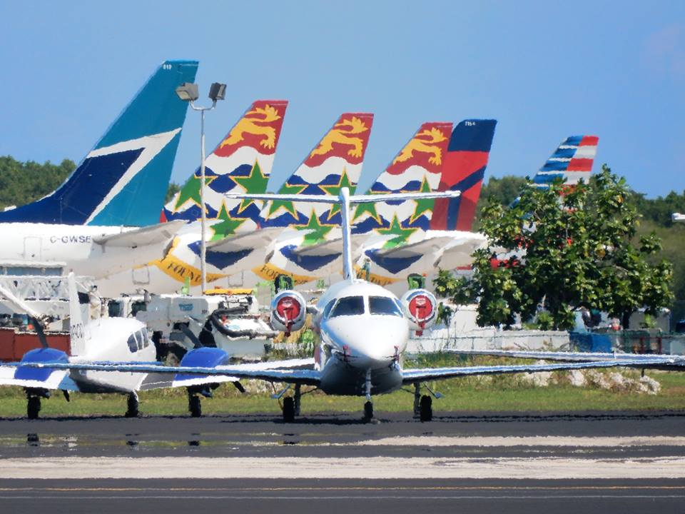 Boston To Cayman Islands Flight Time
